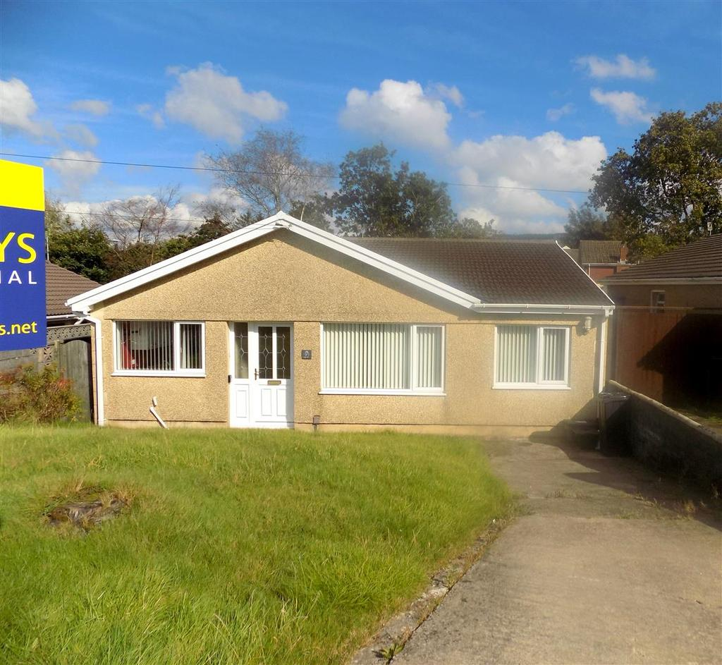 4 Bedrooms House for sale in Heol Uchaf, Neath
