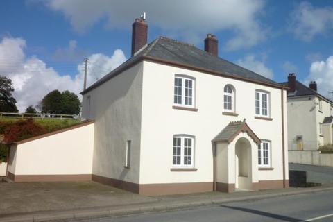 3 bedroom house to rent - Horrels Ford, Milton Damerel, EX22