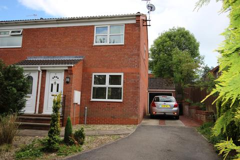 3 bedroom semi-detached house to rent - St Oswald Road, Catterick Garrison DL9