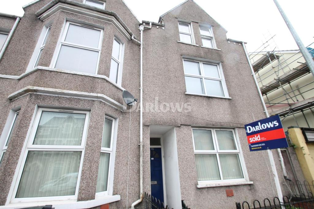 2 Bedrooms Flat for sale in Tudor Street, Riverside