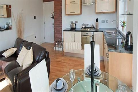 2 bedroom flat to rent - The Denison, Kelham Island, S3