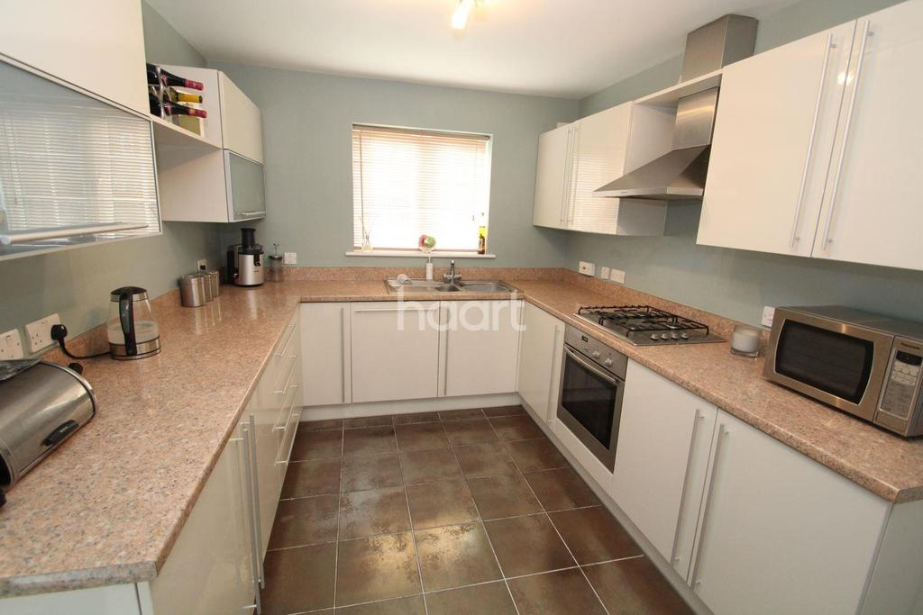 4 Bedrooms Detached House for sale in Blackfriars Road, Lincoln, LN2