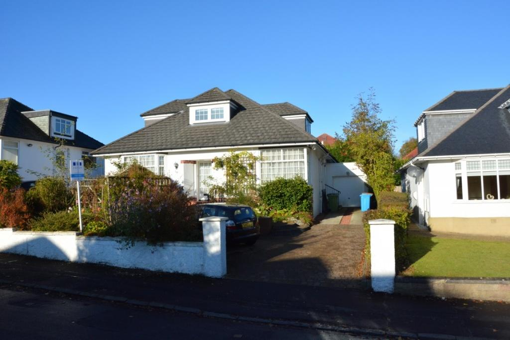 4 Bedrooms Detached House for sale in 16 Windsor Avenue, Newton Mearns, G77 5NX