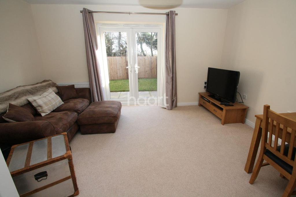 2 Bedrooms End Of Terrace House for sale in Preston Way, Huncote