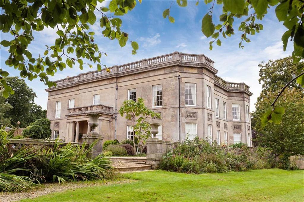 3 Bedrooms Apartment Flat for sale in Birtles Hall, Birtles Lane, Over Alderley