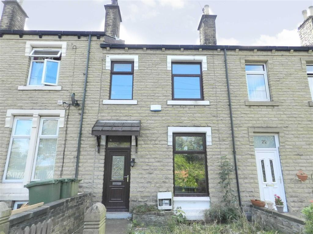 5 Bedrooms Terraced House for sale in Bulay Road, Thornton Lodge, Huddersfield, HD1