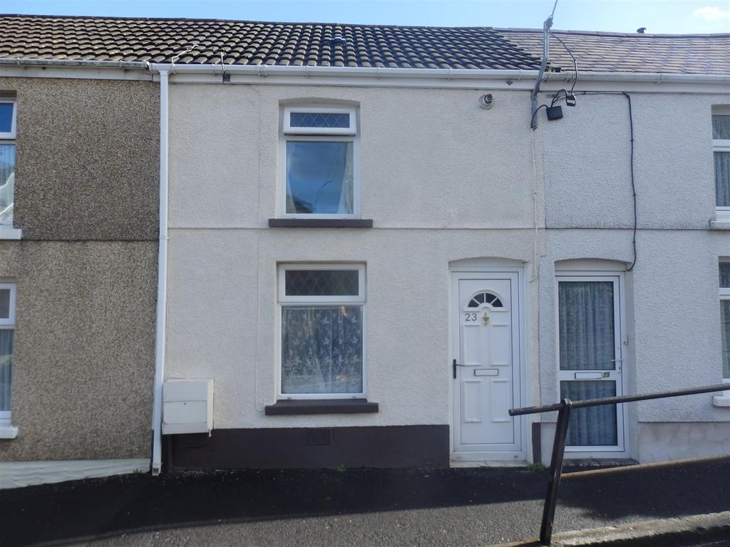 2 Bedrooms Terraced House for sale in Heol Llanelli, Trimsaran, Kidwelly
