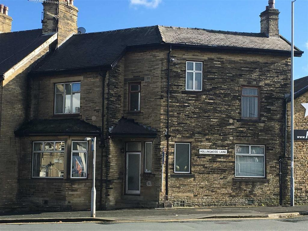 5 Bedrooms Terraced House for sale in Clayton Road, Bradford, West Yorkshire, BD7