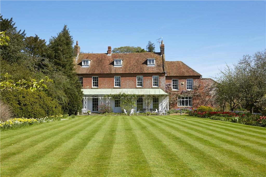 6 Bedrooms Detached House for sale in Church Street, Staverton, Daventry, Northamptonshire, NN11