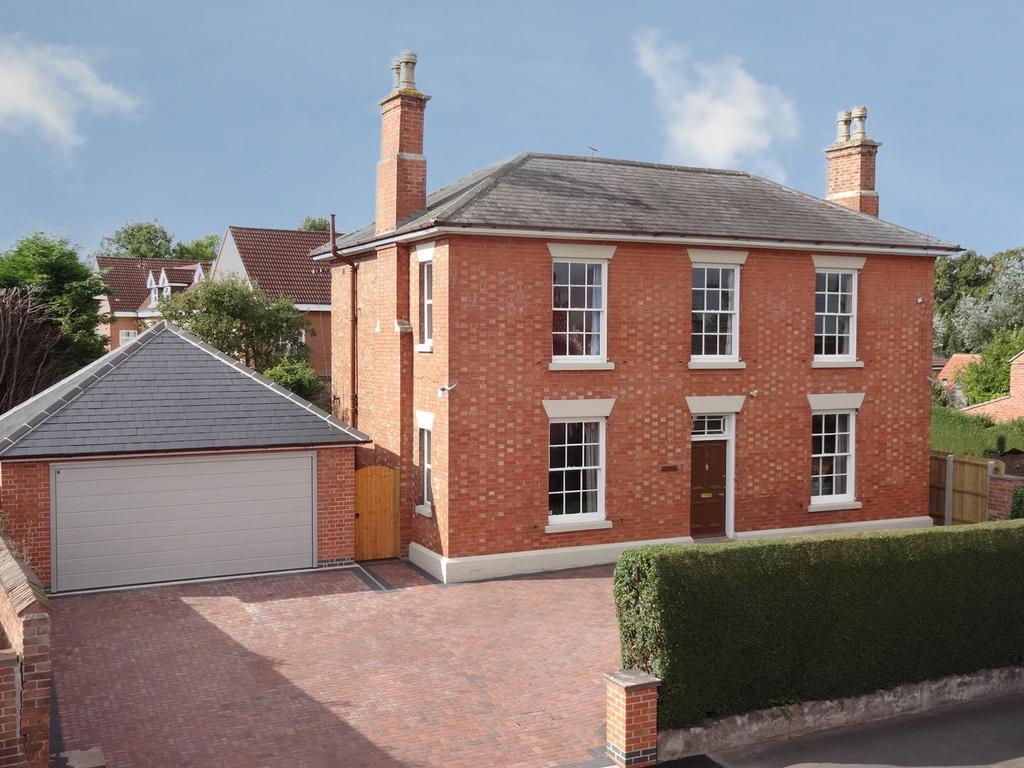 6 Bedrooms Detached House for sale in Station Street, Bingham, Nottingham