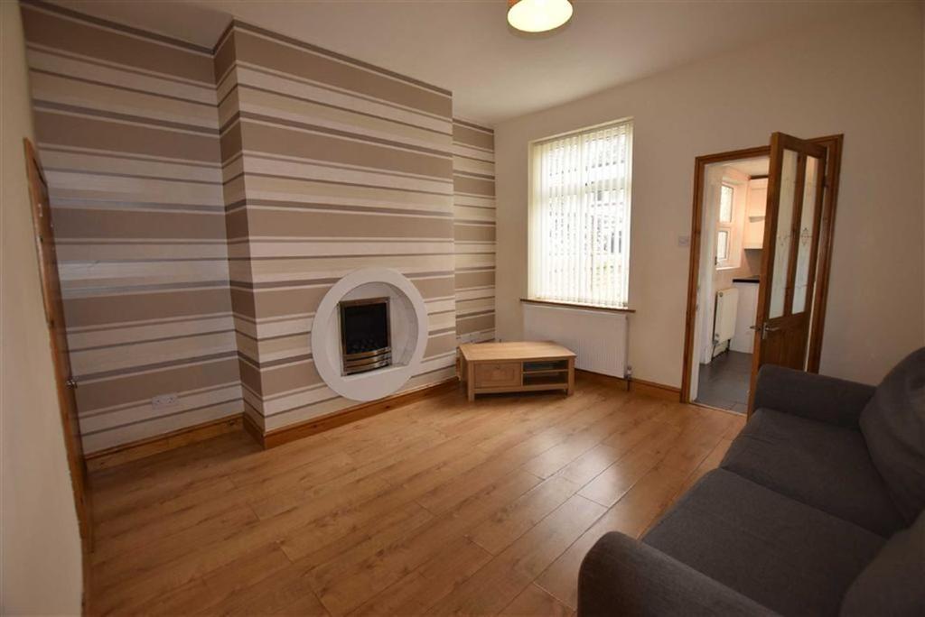 2 Bedrooms Terraced House for sale in Brockenhurst Street, Burnley, Lancashire