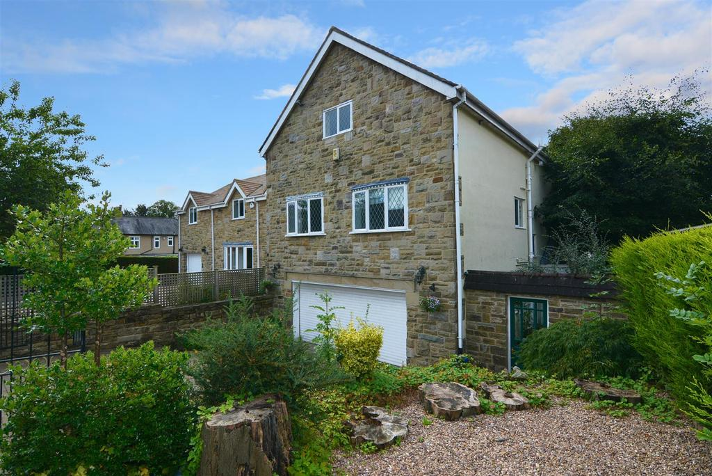 4 Bedrooms Link Detached House for sale in Layton Avenue, Rawdon