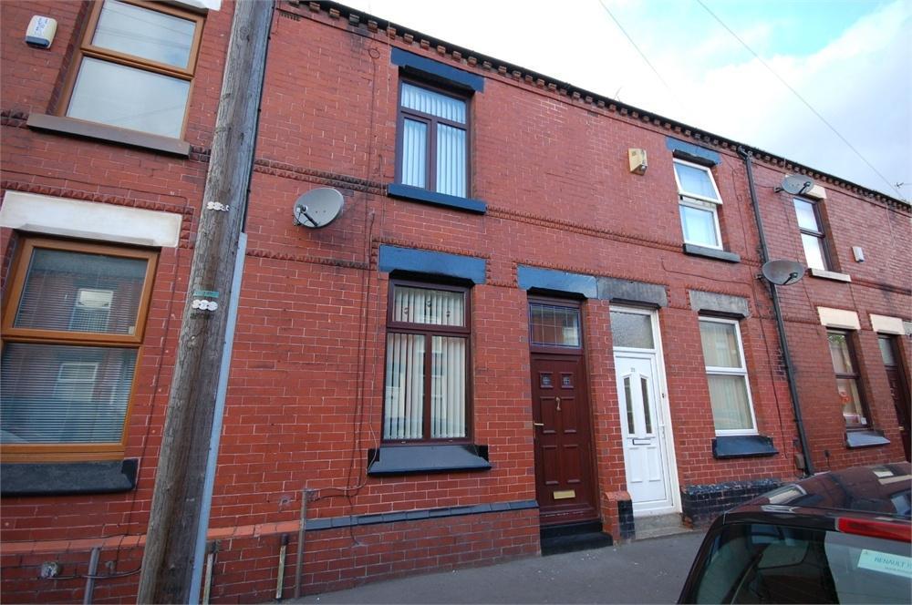 2 Bedrooms Terraced House for sale in Gleave Street, St Helens, Merseyside