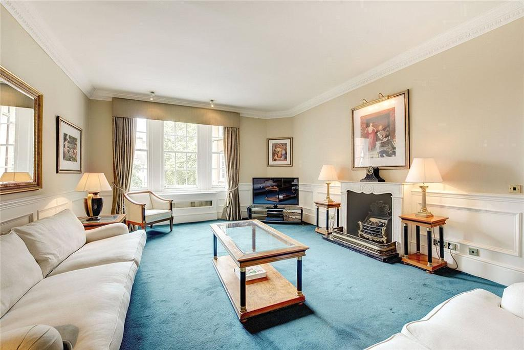 4 Bedrooms Flat for sale in Palace Court, Notting Hill, Bayswater, London, W2