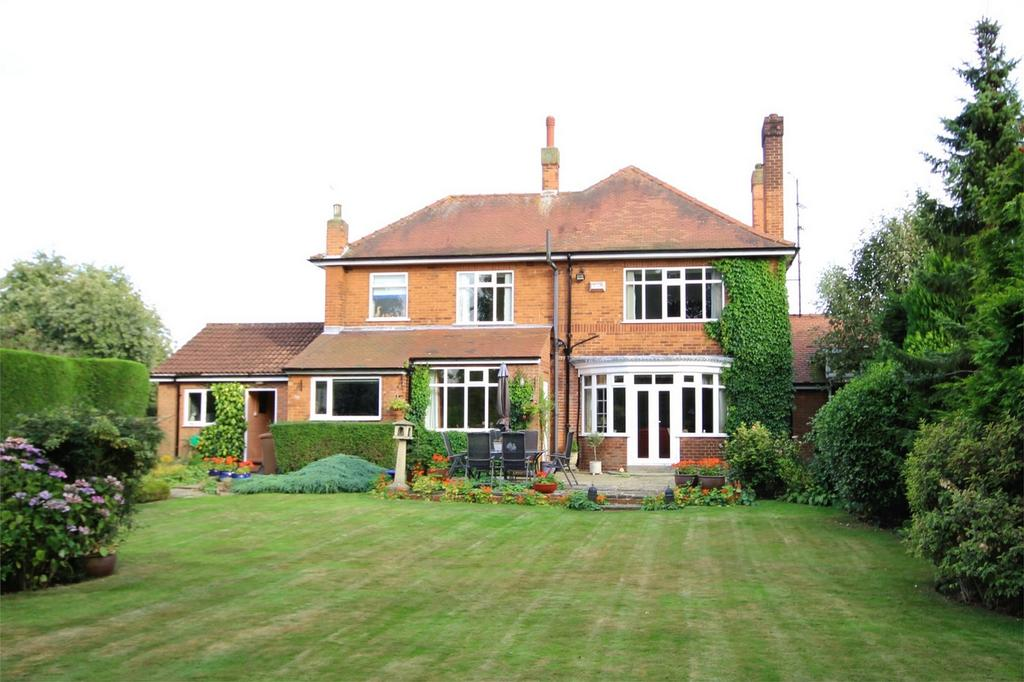 5 Bedrooms Detached House for sale in Burton Road, Beverley, East Riding of Yorkshire
