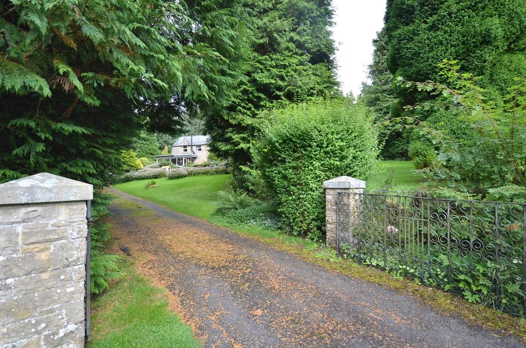 3 Bedrooms Detached House for sale in Northumberland