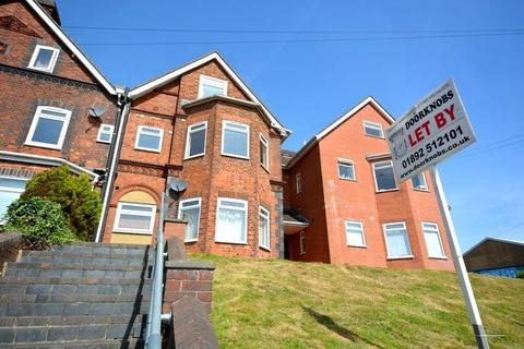 Studio to rent - North Farm Road, Tunbridge Wells