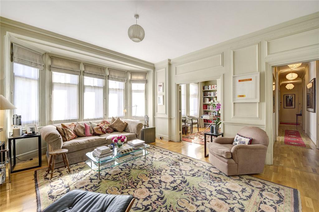 2 Bedrooms Flat for sale in Duke Street Mansions, 60 Duke Street, Mayfair, London, W1K