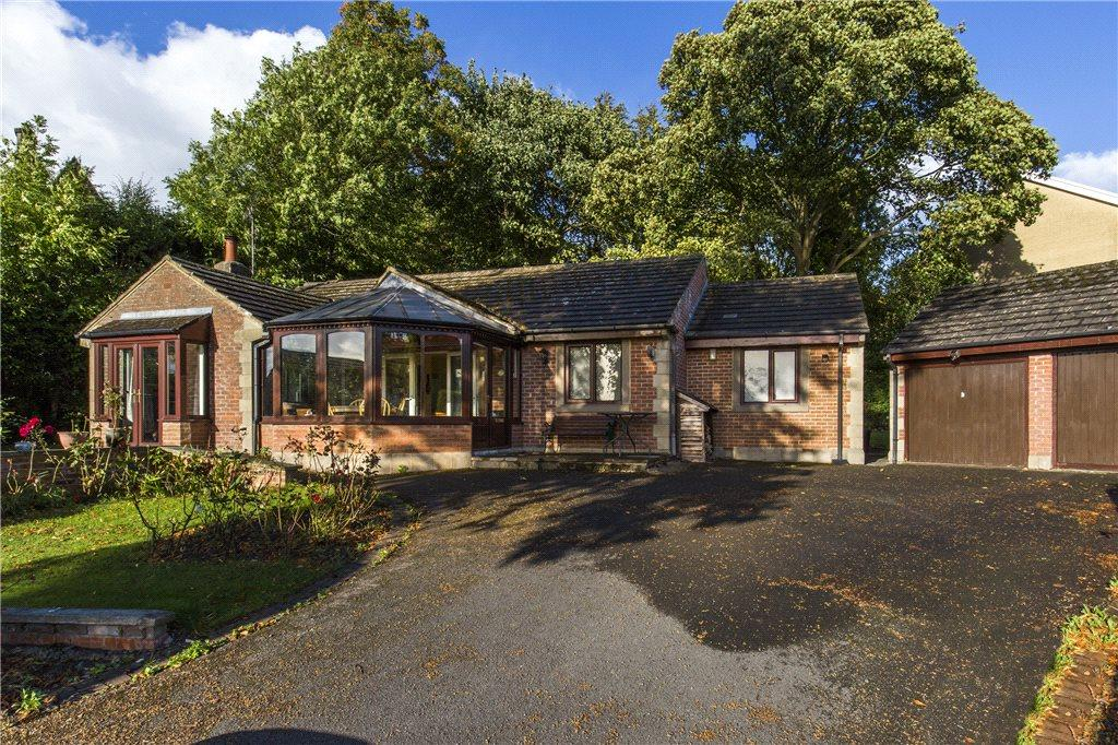 3 Bedrooms Detached Bungalow for sale in Grange View, Otley, West Yorkshire