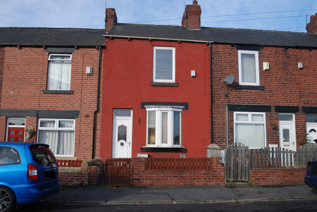 2 Bedrooms Terraced House for sale in Snydale Road, Cudworth, Barnsley S72