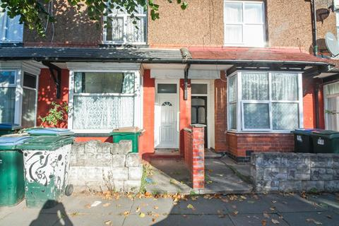 3 bedroom terraced house to rent - Bolingbroke Road, Stoke, Coventry, CV3 1AQ