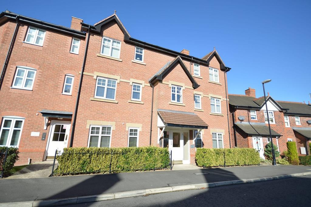 1 Bedroom Apartment Flat for sale in Sandmoor Place, Lymm