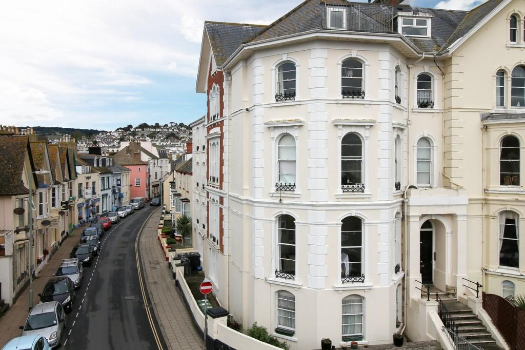 Studio Flat for sale in South View, Teignmouth