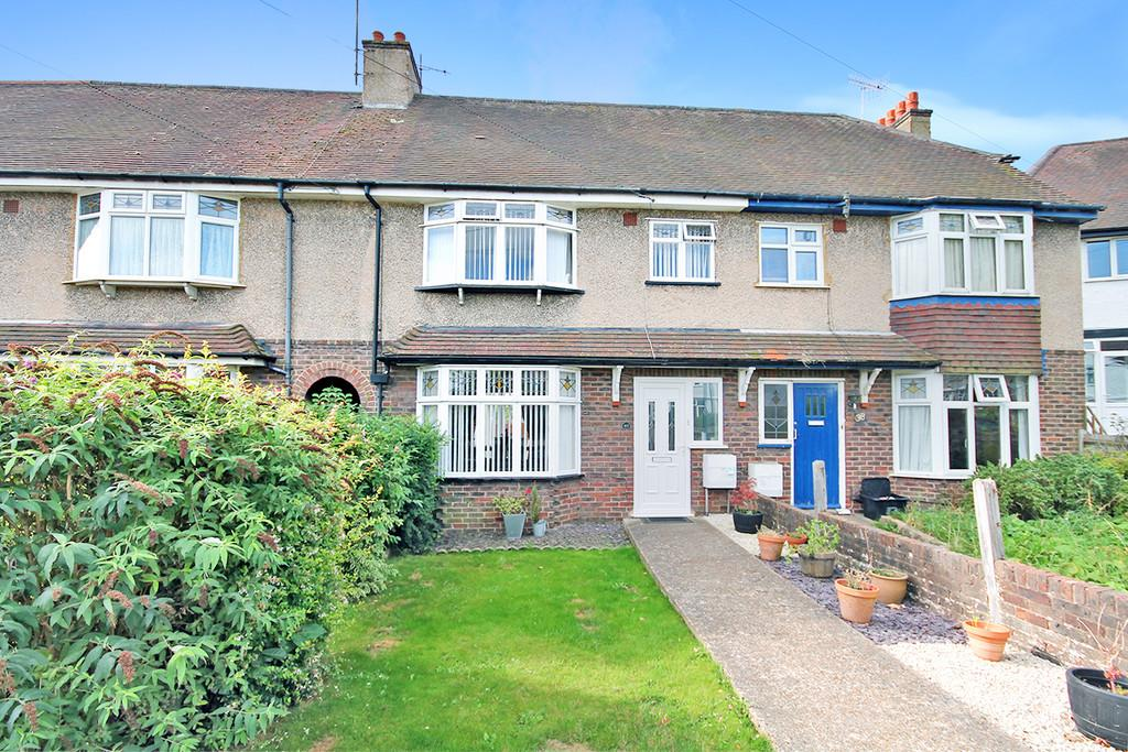3 Bedrooms Terraced House for sale in Windlesham Close, Portslade, BN41 2LJ