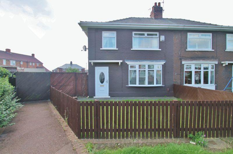 3 Bedrooms Semi Detached House for sale in Grimwood Avenue, Middlesbrough