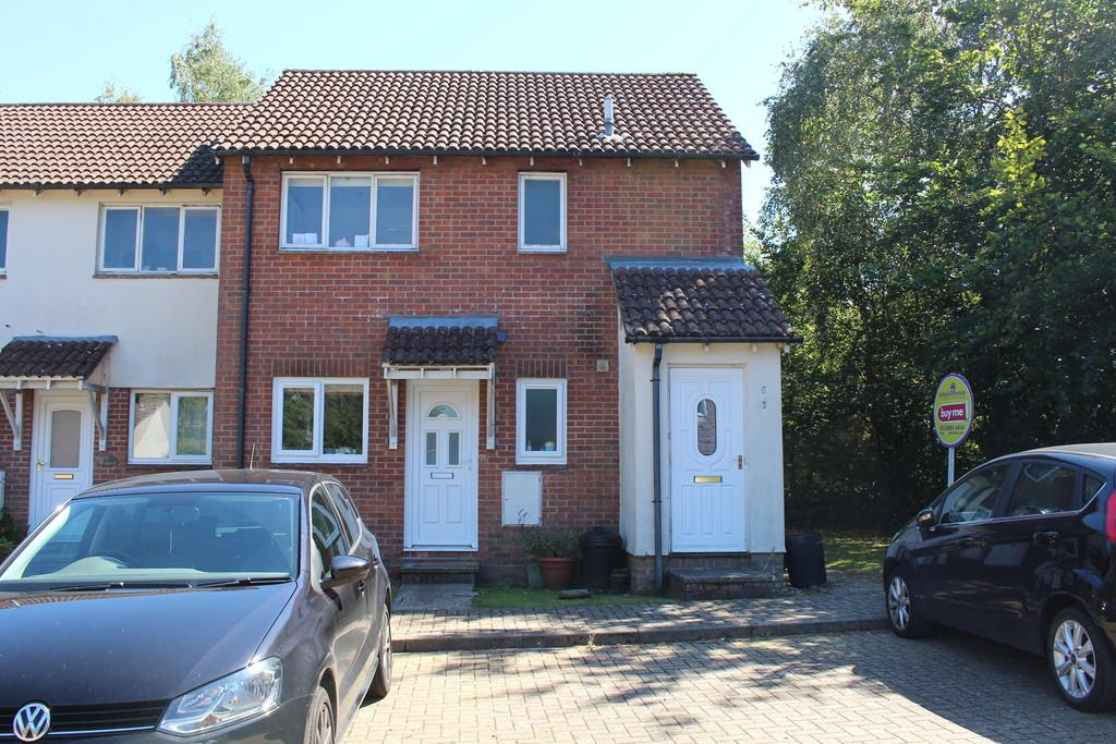 1 Bedroom Apartment Flat for sale in Kensington Fields, Southampton