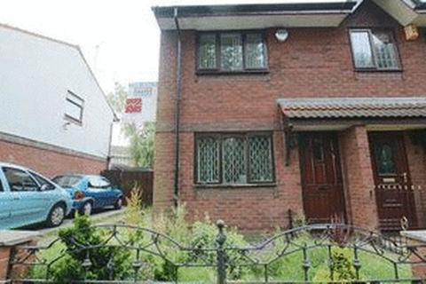 2 bedroom property to rent - Alderside Road, Manchester
