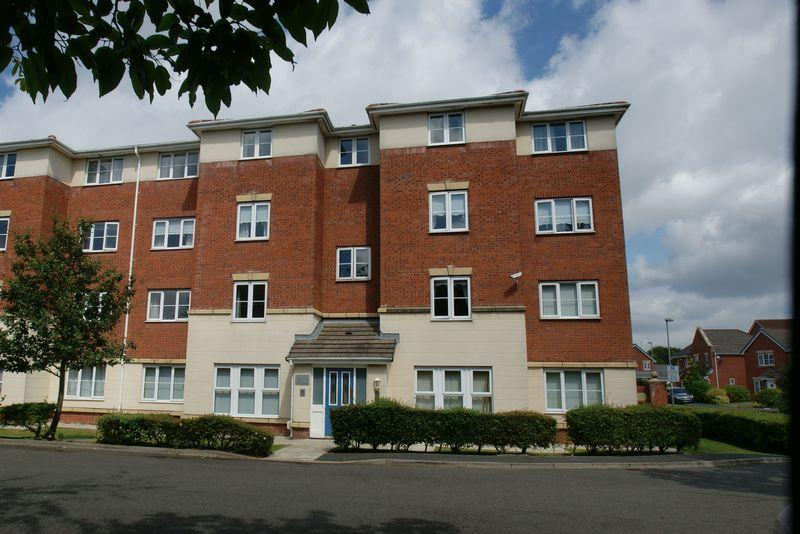 2 Bedrooms Apartment Flat for sale in Breckside Park, Liverpool