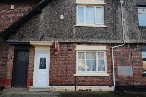 3 bedroom terraced house to rent - Bevington Street