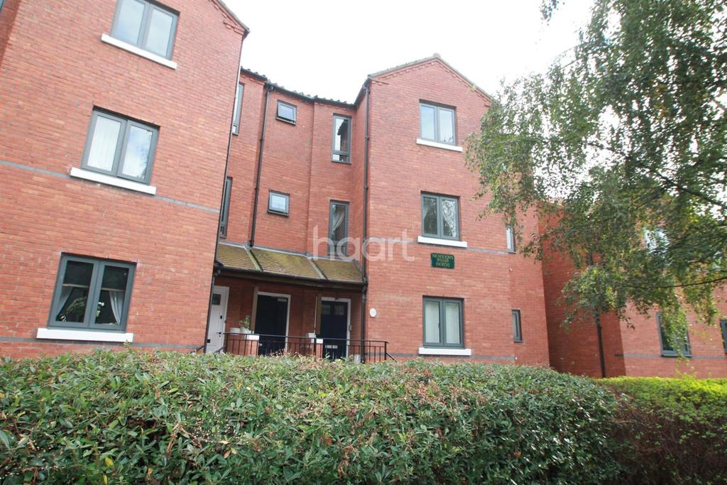 2 Bedrooms Flat for sale in Nicholsons Wharf, Newark