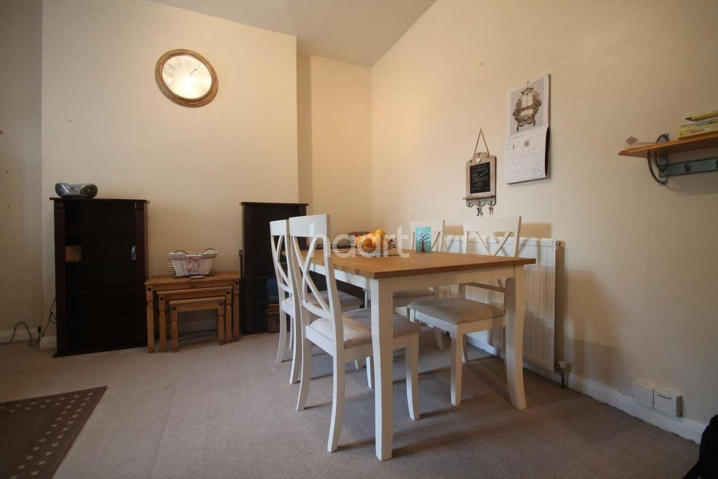 1 Bedroom Flat for sale in GFF Pym Street, Stoke