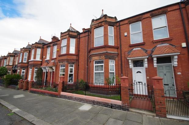 4 Bedrooms Terraced House for sale in Beechwood Terrace, Thornhill, SR2