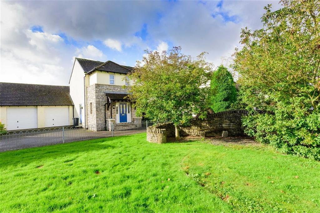 4 Bedrooms Detached House for sale in No.16, St Mark's Fold, Natland, Cumbria