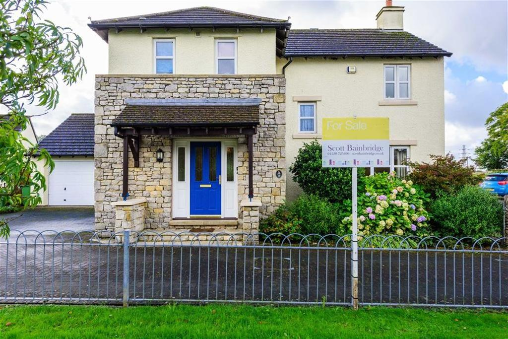 4 Bedrooms Detached House for sale in St Mark's Fold, Natland, Cumbria