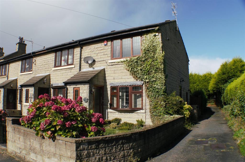 2 Bedrooms Town House for sale in Reevy Road, Wibsey, Bradford, BD6 1TQ