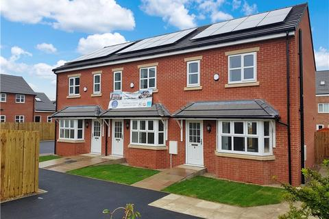 3 bedroom townhouse for sale - PLOT 4, 5 LANGBAR MEWS, WHINMOOR, LS14 5BF