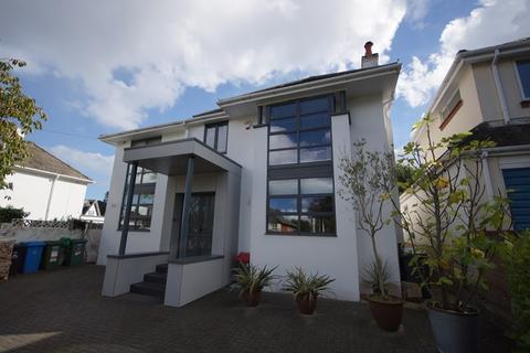 4 bedroom detached house for sale - Pearce Avenue, Lilliput, Poole