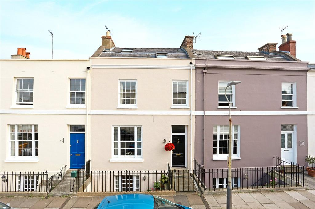 5 Bedrooms Unique Property for sale in Tivoli Street, Cheltenham, Gloucestershire, GL50
