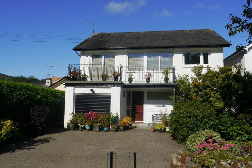 2 Bedrooms Detached House for sale in 6 Stoney Lane, Ambleside, LA22 9AZ