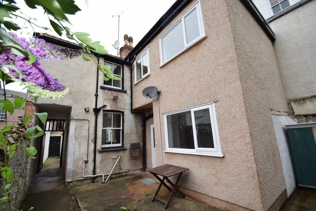3 Bedrooms Cottage House for sale in Berkley Cottage, 3 Vardre Lane