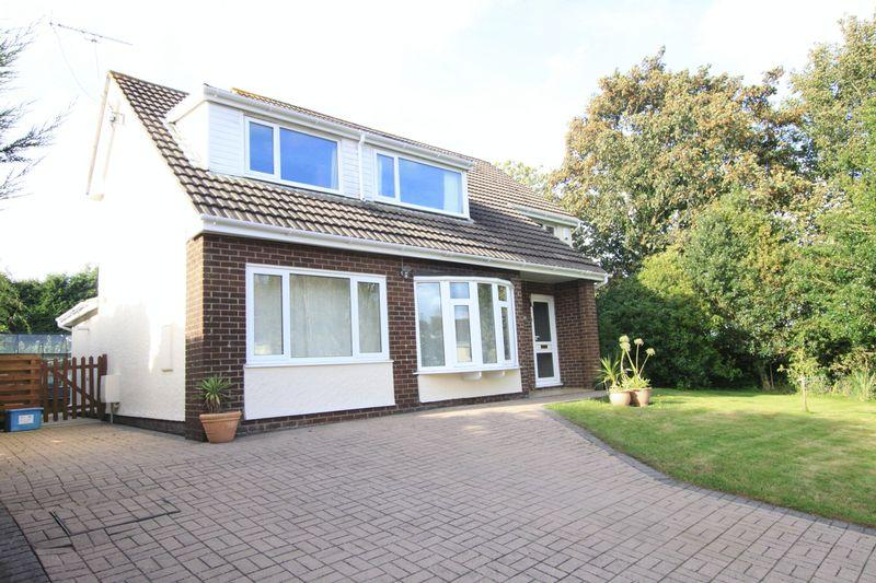 4 Bedrooms Detached House for sale in Llandegfan, Anglesey