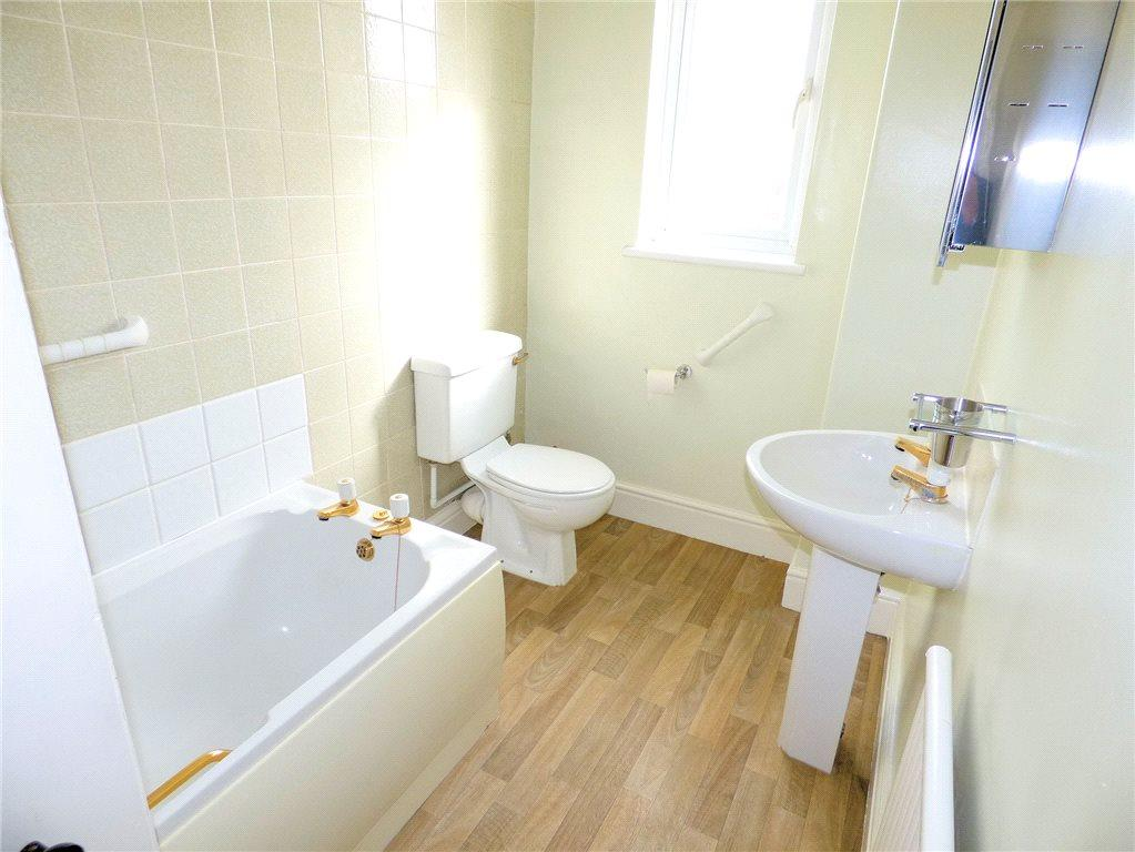 3 Bedrooms Terraced House for sale in Talbot Road, Blackpool, Lancashire
