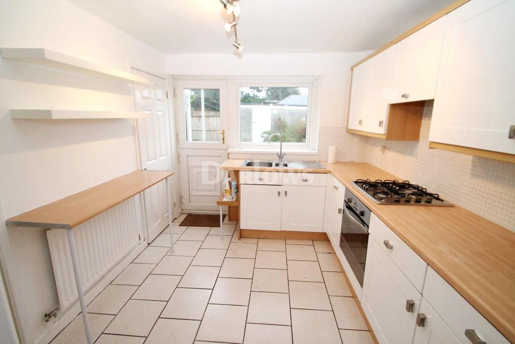 3 Bedrooms Semi Detached House for sale in The Grove, Rumney, Cardiff