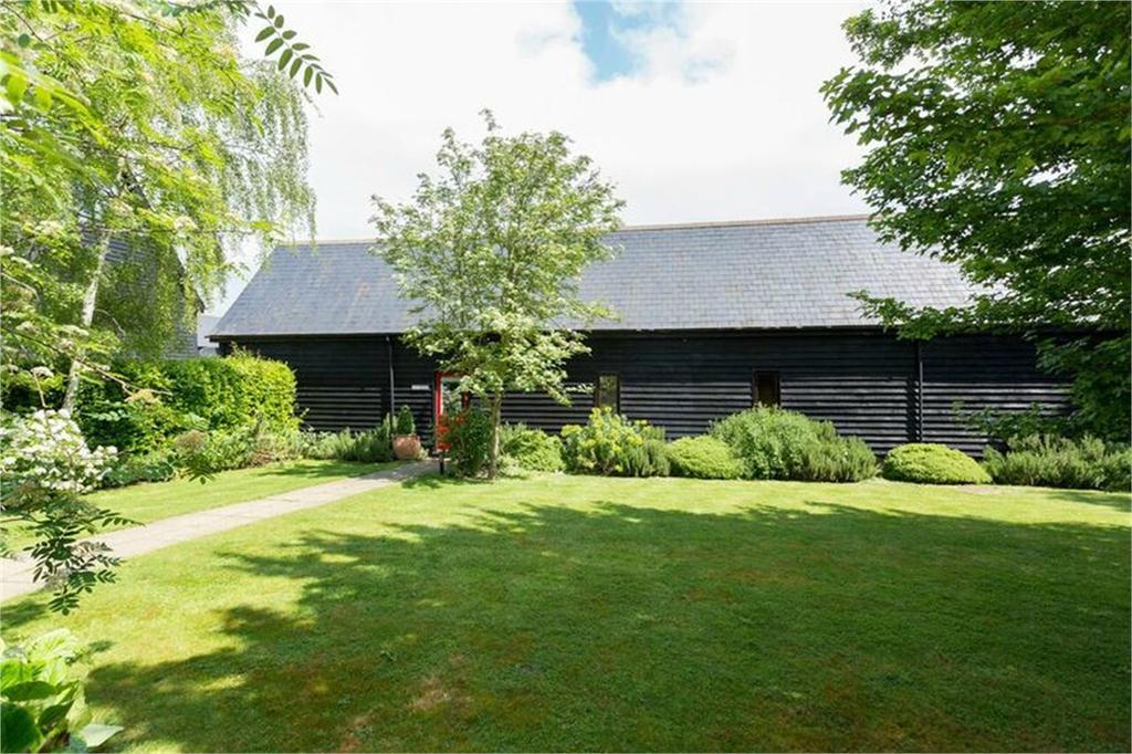 3 Bedrooms Barn Conversion Character Property for sale in Cold Harbour, Ashwell, SG7