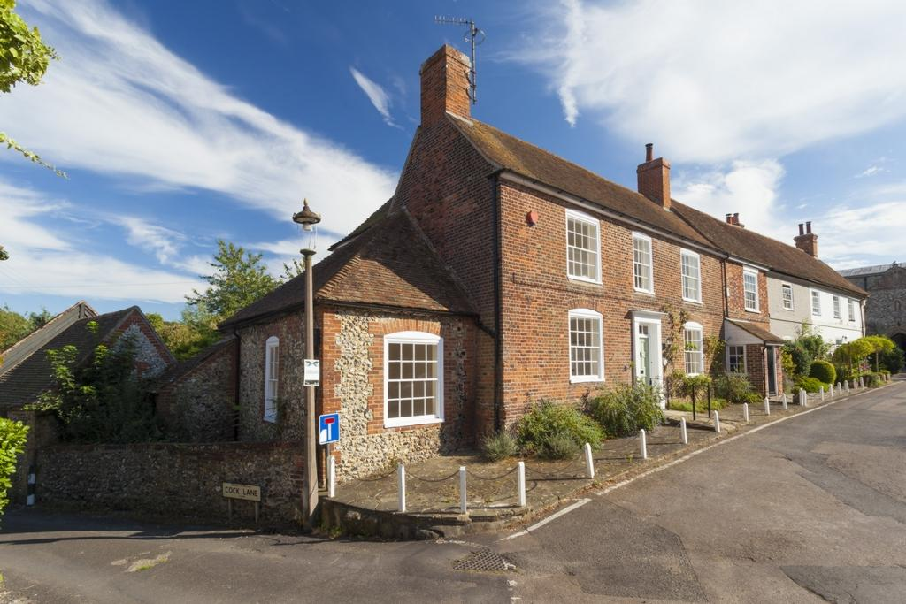 4 Bedrooms House for sale in The Square, Elham, CT4