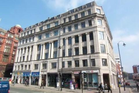 1 bedroom apartment to rent - Oxford Place, Oxford Rd, ity centre, Manchester M1